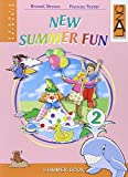 New summer fun. Per la Scuola elementare: 2