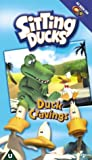 Picture Of Sitting Ducks : Duck Cravings [VHS]