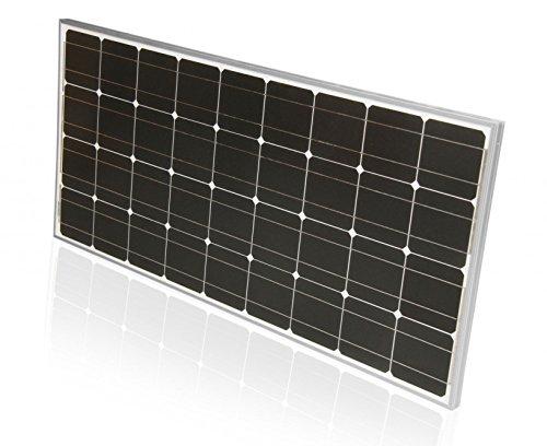 150Watt Solarpanel 12 Volt Monokristallin