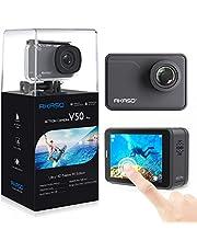 AKASO V50Pro 4k 20mp WiFi touch screen action camera