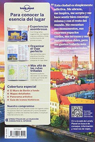 Berlín (Guías de Ciudad Lonely Planet) leer libros online gratis
