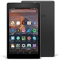 """Tablet Fire HD 8, schermo HD da 8"""", 16 GB, (Nero) - con offerte speciali"""