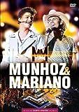 Ao Vivo Em Campo Grande Volume Ii - Munhoz & Mariano