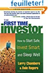 The First Time Investor: How to Start...