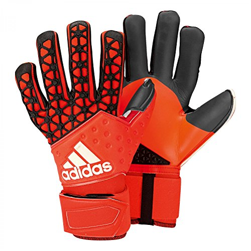Adidas ACE ZONES PRO SOLRED/BLACK - 10