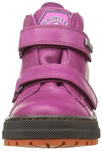 Naturino - Naturino Sontis, Scarpe da ginnastica Bambina Viola (Violett (Mirtillo_9105))