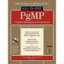 PgMP Program Management Professional All-in-One Exam Guide by Joseph Phillips (2008-10-16)