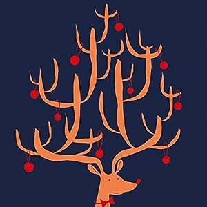Confezione da 8renna Christmas Cards