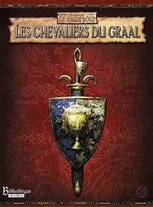 la Bibliothèque Interdite - Warhammer JDR - Les Chevaliers du Graal