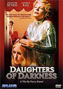 Daughters of Darkness (Le Rouge aux lèvres) [Import USA Zone 1]