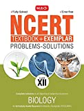 NCERT Exercises  + Exemplar Solutions Biology - Class 12