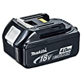 Precise Engineered Makita BL1840 18v Cordless Lithium Ion Battery 4ah for Makita Power Tools [Pack of 1] - w/3yr Rescu3® Warranty