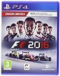 F1 2016 - Edici�n Limitada