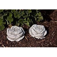 Suchergebnis auf Amazon.de für: rosen aus stein - Gartendeko: Garten
