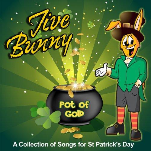 St. Patrick's Day (St Patricks Day Pot Of Gold)