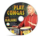 Play Congas