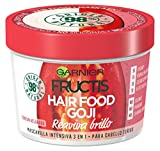 Garnier Fructis Hair Food Goji Mascarilla 3 en 1-390 ml