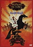 Rulers of India: Ranjit Singh