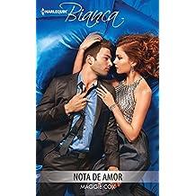 Nota de amor (Bianca)