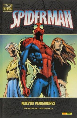 Spiderman Straczynski, Nuevos vengadores