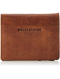 Spikes & Sparrow Spikes & Sparrows - Cartera Unisex Adulto