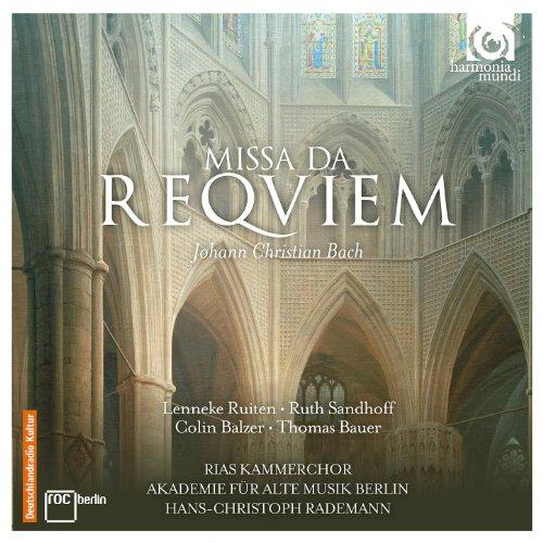 Johann Christian Bach: Requiem