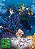 Akatsuki Yona Prinzessin der kostenlos online stream