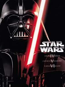 Star Wars Original Trilogy (3 Dvd)