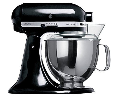 KitchenAid Artisan KSM150BOB Stand Mixer Black