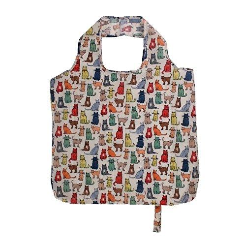 Catwalk Packable Bag by Ulster Weavers