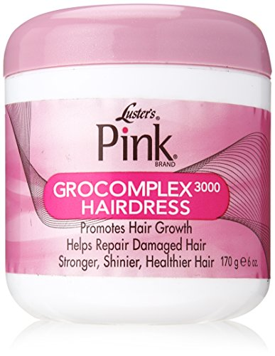 Luster's Crème de coiffage Rose GroComplex 3000 177 ml