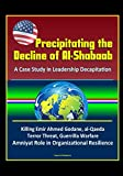 Precipitating the Decline of Al-Shabaab: A Case Study in Leadership Decapitation - Killing Emir Ahmed Godane, al-Qaeda, Terror Threat, Guerrilla Warfare, Amniyat Role in Organizational Resilience