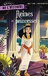 Reines et princesses par Coppin