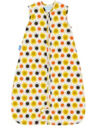 The Gro Company Orla Kiely Travel Grobag, 18 to 36 Months, 2.5 Tog, Apples