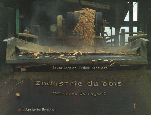 Industrie du bois : L'épreuve du regard
