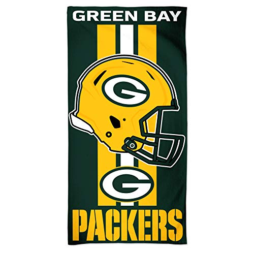 uch 150x75 cm Green Bay Packers ()