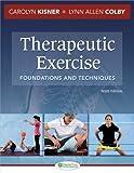 Pdf terapeuticos kisner exercicios
