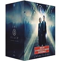 The X-Files - L'intégrale des 10 saisons