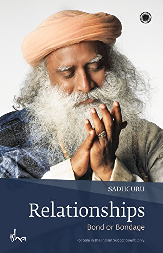 Image result for sadhguru relationships book