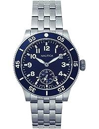 NAUTICA HOUSTON relojes hombre NAPHST005