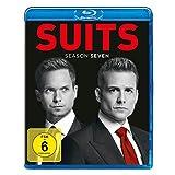 Suits - Season 7 [Blu-ray]