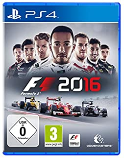 F1 2016 (B01KPYHQH0)   Amazon Products