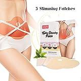 Slim Patch, Luckyfine Fettverbrennung, Schnellen Gewichtsverlust Abnehmen Patch, Anti Cellulite &...
