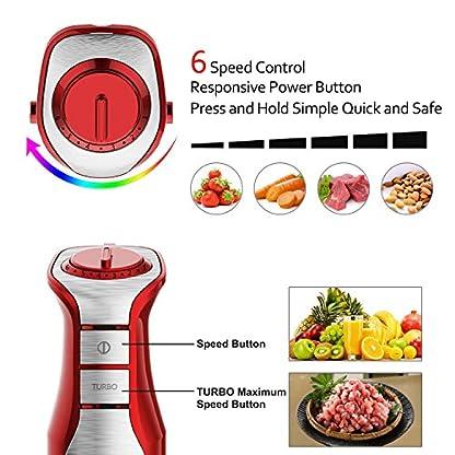 XProject-800W-4-in-1-Handmixer-mit-6-Geschwindigkeiten-leistungsstarken-Immersion-Handmixer-fr-Smoothies-Babynahrung-Joghurt-Saucen-Suppen