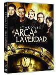 Stargate, el arca de la verdad [DVD]...