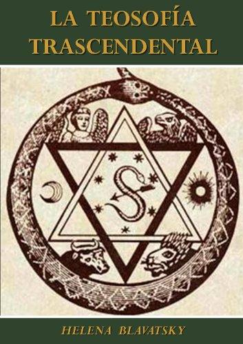 La Teosofía Trascendental por Helena Blavatsky