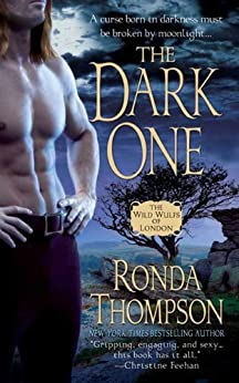 The Dark One: The Wild Wulfs of London by [Thompson, Ronda]