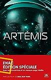 Artémis - Ed exclusive Fnac