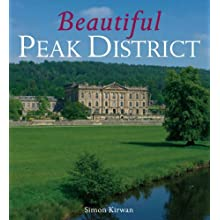 Beautiful Peak District (From the Air S.) (Hardcover)