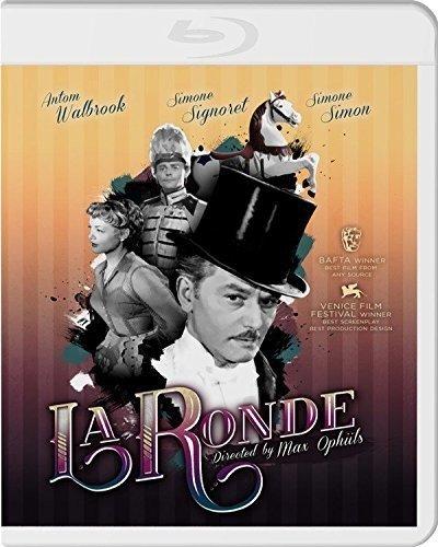 Bild von La Ronde [Blu-ray] [UK Import]